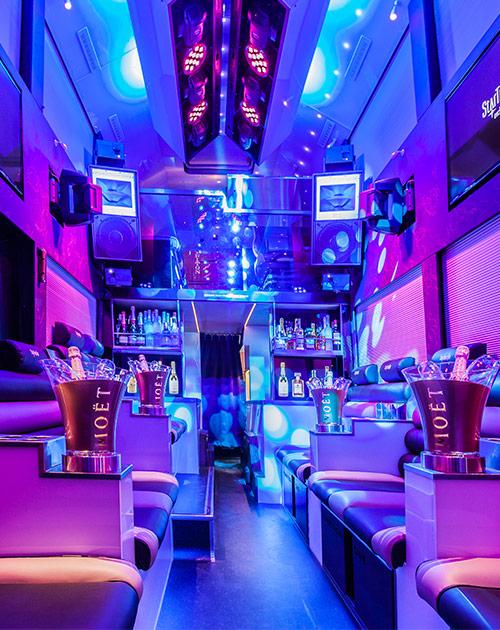 partybus startransfer